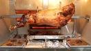 Ochsen- und Schweinebraterei